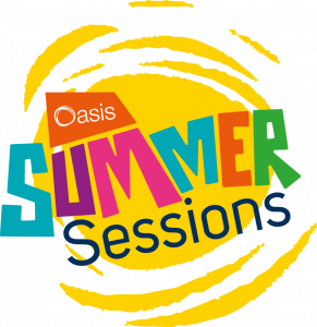 Oasis Summer Sessions
